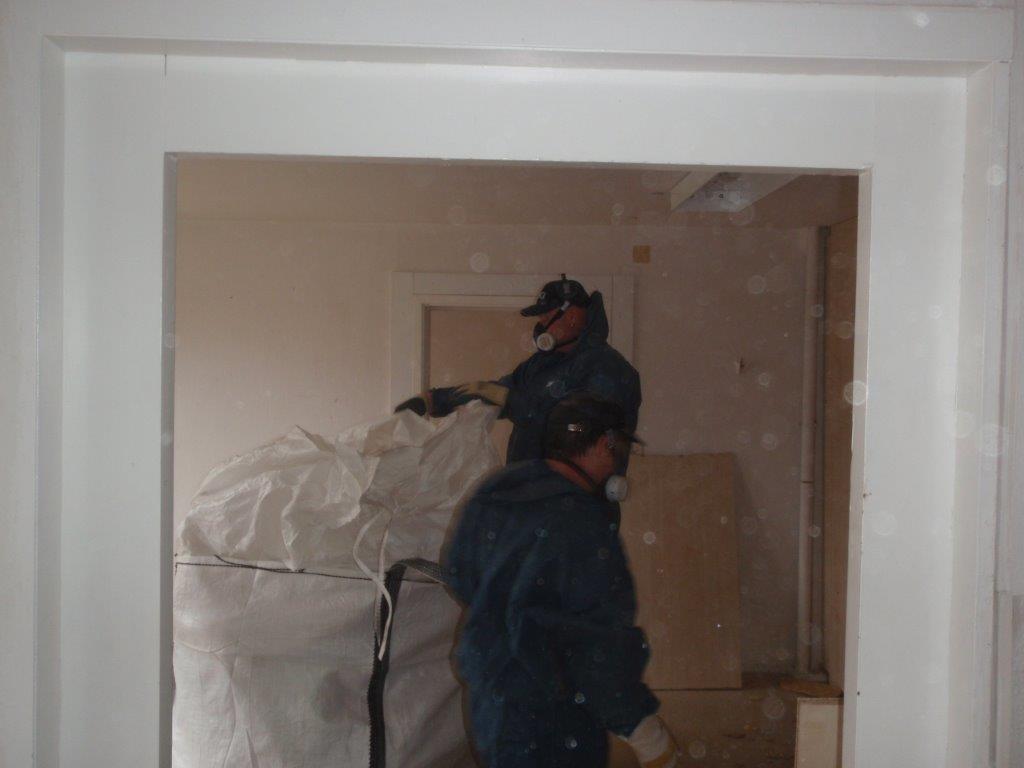 Asbestschutt_wir_verpackt