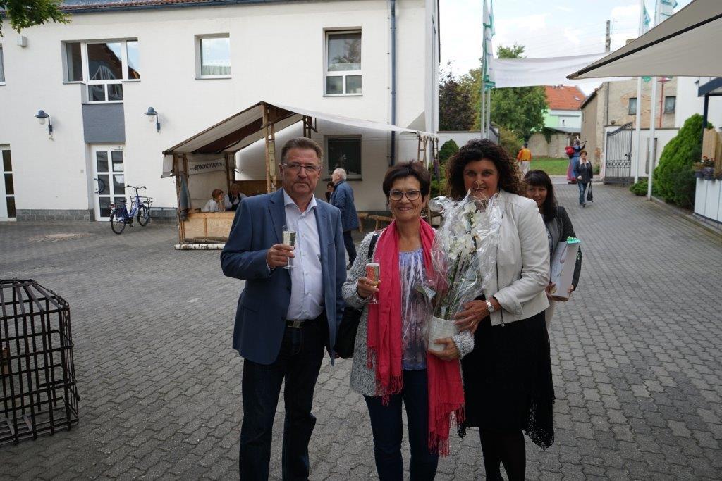 Historisches Hoffest 2017