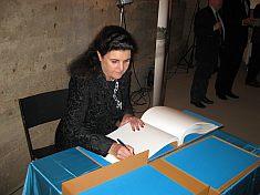 Dagmar Caruso, Geschäftsführerin der Caruso Umweltservice GmbH
