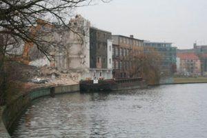 Berlin-Charlottenburg, Englische Straße