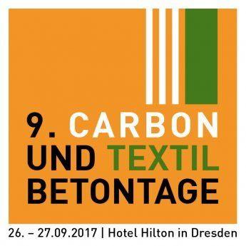 9. Carbon und Textil Betontage