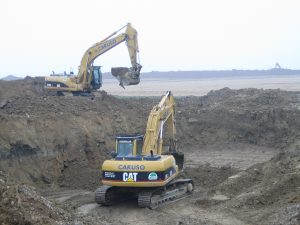 Caruso Umweltservice: Erdarbeiten, Abbruch, Sanierung, Rückbau und Entsorgung