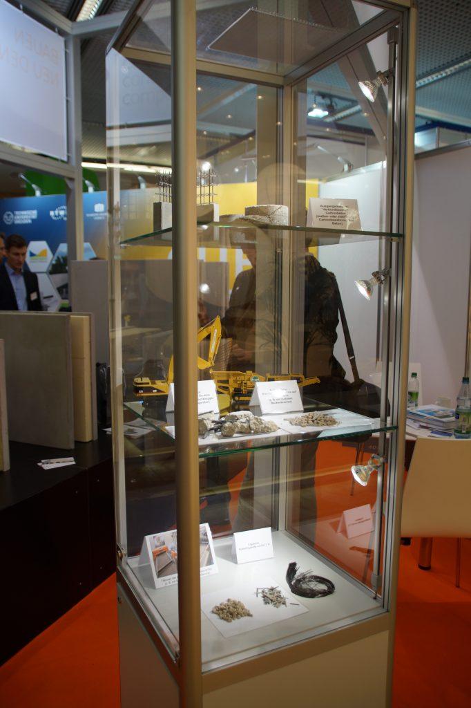 Ausstellung in München